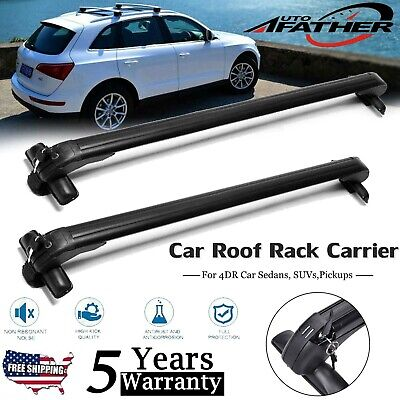 Car Roof Rack Cross Bars Kayak Snowboard Carrier for Chevrolet Cruze (Snowboard Rack Carrier)