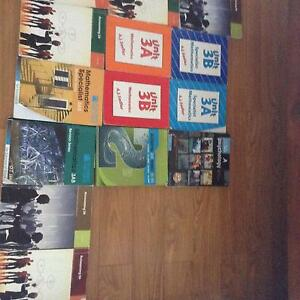 Year 11 and Year 12 essential ATAR textbooks Thornlie Gosnells Area Preview