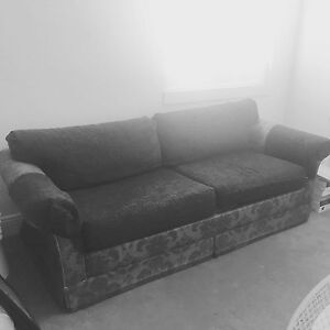 Moran Sofa bed Brighton East Bayside Area Preview