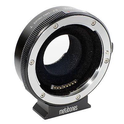 Metabones Canon EF Lens to Micro Four Thirds T Smart Adapter *NEW*