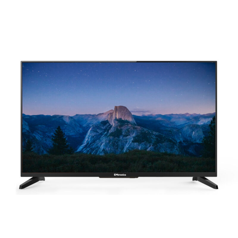 EMtronics+32%22+Inch+HD+Ready+720p+LED+TV+with+3x+HDMI+and+2x+USB+PVR+Playback