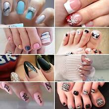 ** Manicure with Color Gel/Shellac +Hand massage= 25$ Chatswood Willoughby Area Preview