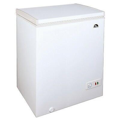 Вертикальные морозильные сундуки Igloo Chest Freezer