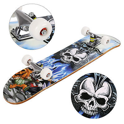 Drop down Drop Through Beach Cruiser Canadian Maple Longboard Skateboard
