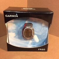 Garmin FR60 - Red - Brand New  Mississauga / Peel Region Toronto (GTA) Preview