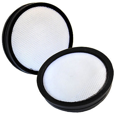 (2-Pack HQRP Washable Filter for Hoover WindTunnel UH Series Upright Vacuums)