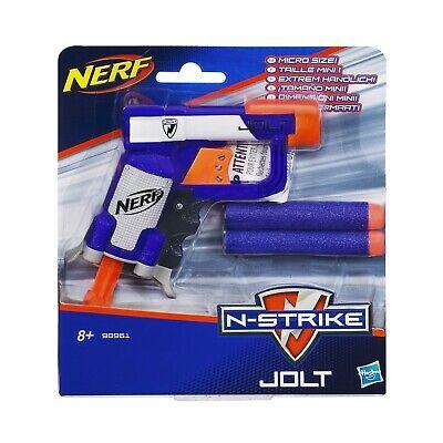 Nerf N-Strike Elite Jolt Blaster, Blue