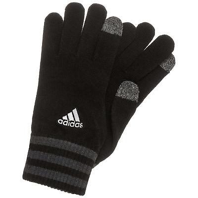 adidas Performance Tiro Feldspielerhandschuhe Herren schwarz / grau NEU