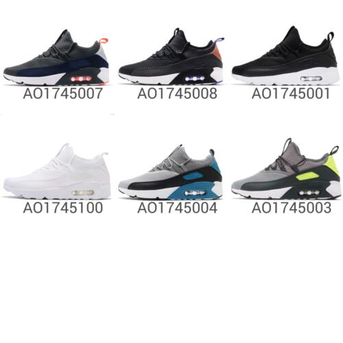Nike Air Max 90 EZ Ease Mens Running Shoes Sneakers Lifestyle Pick 1