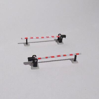 Art.Nr. 5036 - Schranken - 1 Paar (2 Stück) - Bausatz -  Spur-Z