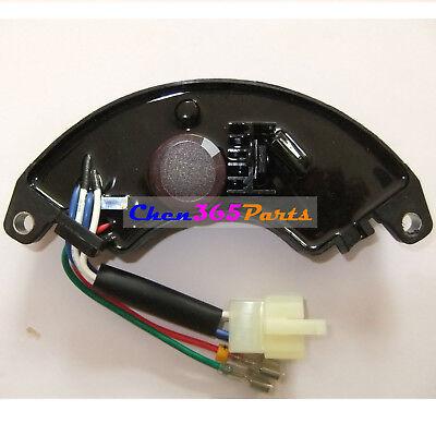 Automatic Voltage Regulator For Kipor Kama Kge6500x Generator Avr