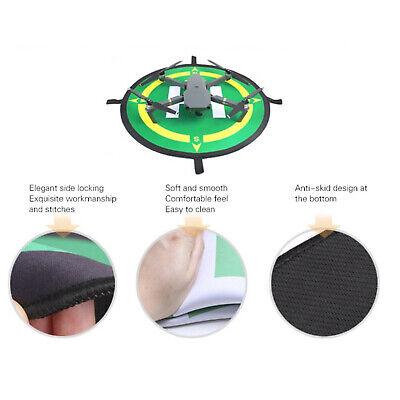 Drone Landung Pads 20'' Tragbare, Faltbare, doppelseitige für DJ RC Drohnen FPV