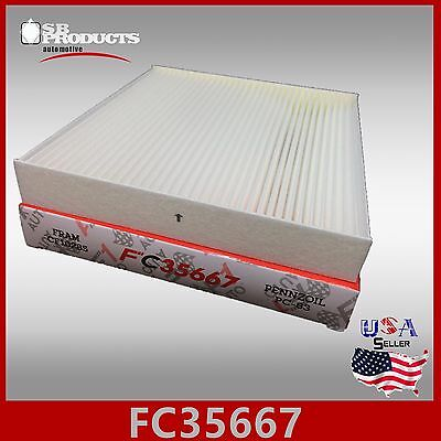 FC35667 CF10285 CABIN AIR FILTER FOR ~ LEXUS GS IS LS LX NX RX CT ES HS &