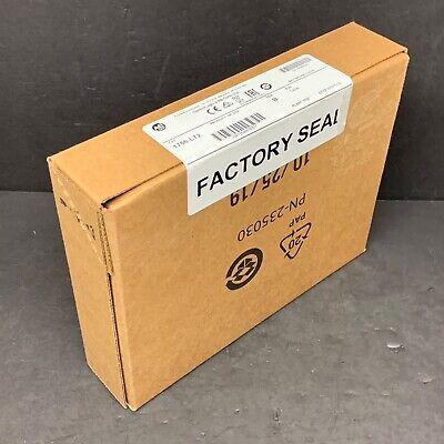 2019 New Sealed Allen Bradley 1756-l72 Ser B Controllogix 5572 Processor 4mb Cpu