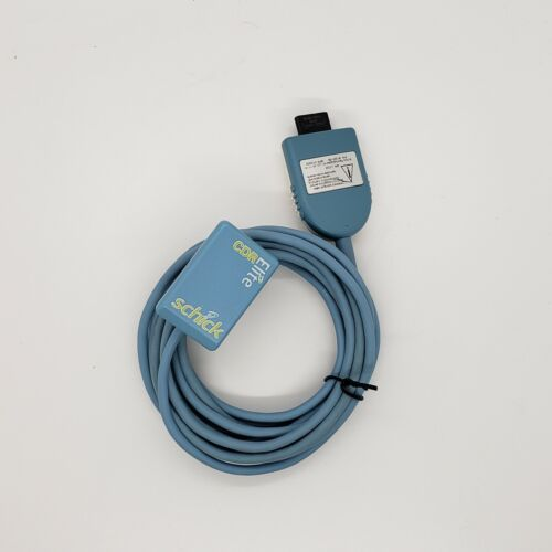 Schick CDR Elite Digital X-Ray size 1 Sensor - Mint