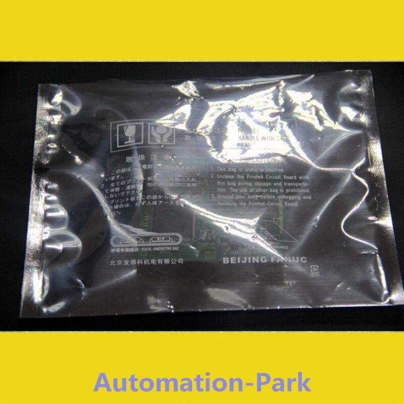 Brand New In Box Fanuc A16b-3200-0320 1 Year Warranty