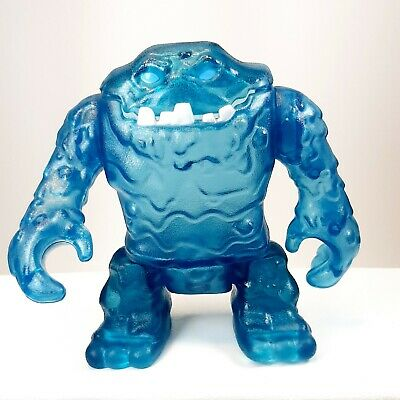 Imaginext DC Super Friends Exclusive Mr. Freeze's Ice Blue Clayface Monster