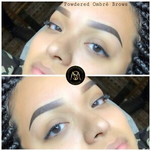 **PROMO PRICE 40% Off!!** Ombré, Microblading, Signature Brows