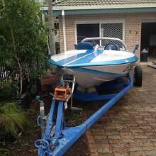 Ski - Wake - Race Boat 4 Sale Bucasia Mackay City Preview