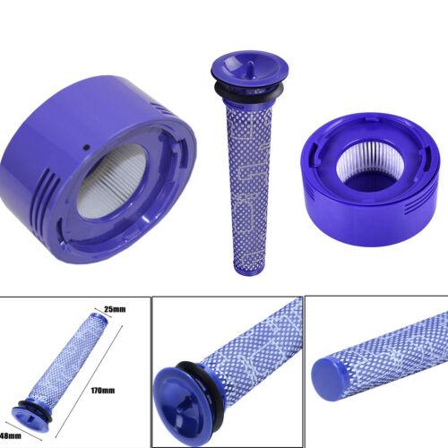 Vakuumfilter waschbar vakuumfilter staubfilter Für Bosch GAS 18V li 14.4v
