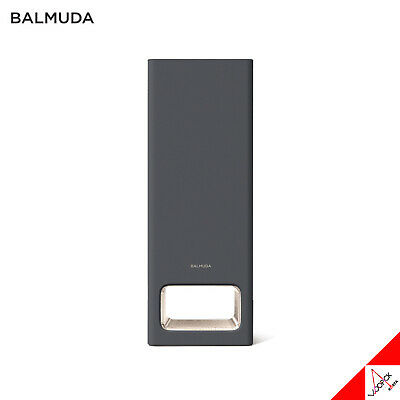 BALMUDA The Pure Air Purifier A01B-GR Dark Gray 100-240V /Korean Ver.