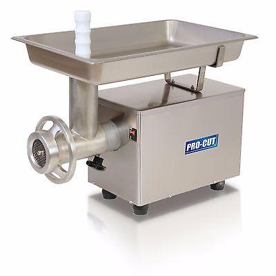 Pro-cut Kg-12-fs Commercial Meat Grinder