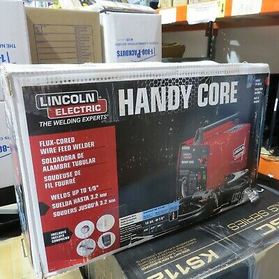 Lincoln Electric K2278-1 Handy Core Welder I21