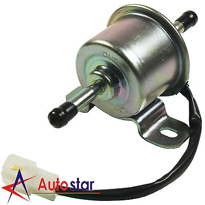 Brand New Fuel Pump Fits For John Deere Gator Hpx Pro 2020 4020 Am876265