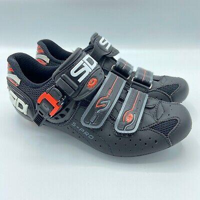 Men/'s 7-7.5//Women/'s 8.5-9 Peloton Cycling Shoes w//Look Delta Cleats-Size 40