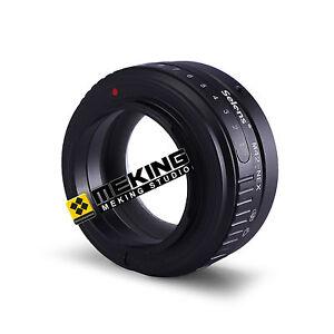 Selens-Tilt-shift-Tilt-Lens-Adapter-Ring-for-M42-Mount-Lens-to-Sony-NEX-E-Camera