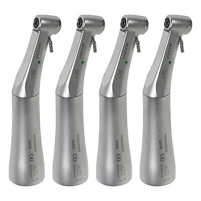 4 Nsk Style Dental 201 Implant Contra Angle Handpiece For Implant Surgery Push