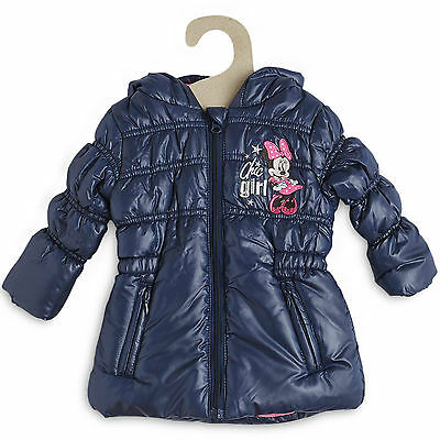 Manteau MINNIE