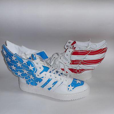 Adidas Jeremy Scott Wings Usa