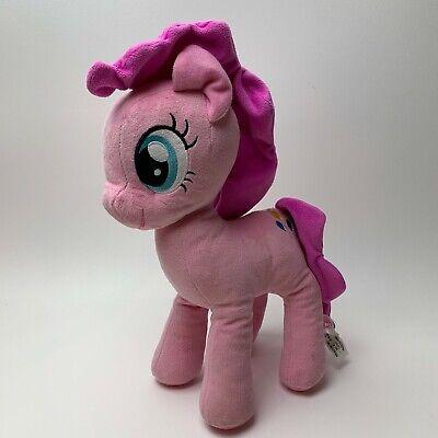 "My Little Pony Pinkie Pie Ballon Plush Hasbro Stuffed Animal Toy Factory 14"""