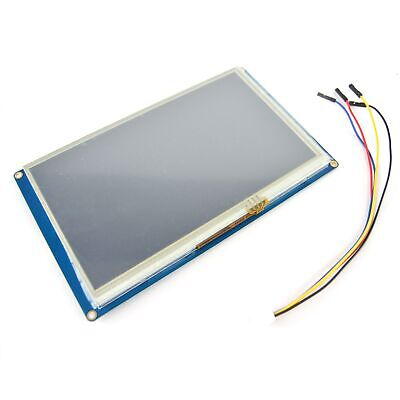 7 Nextion Hmi Lcd Touch Display