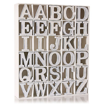 Make your feature wall a font of fun