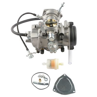 Used, New Carburetor Carb For Yamaha Big Bear Wolverine Kodiak Grizzly 350 400 450 for sale  Ontario
