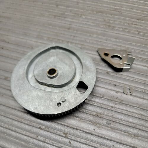 Bsr P182 Turntable Cam Gear Assembly - $18.99