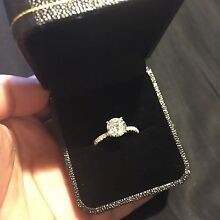 2 Carat Diamond Engagement Ring Dalkeith Nedlands Area Preview
