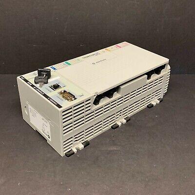 Allen Bradley 1769-l23e-qbfc1b Qbfcib Compactlogix Controller Ethernet 512kb Cpu