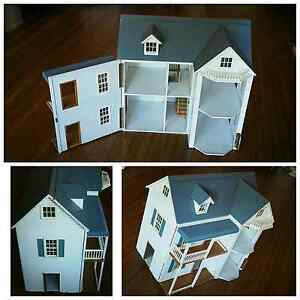 WTB undecorated dollshouse similar to this Newcastle Newcastle Area Preview