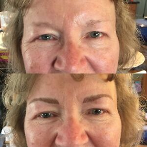 Certified Microblading Technician