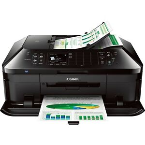 Brand new Canon all in one printer