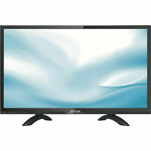 DYON ENTER 20 Pro 19,5 Zoll, LED LCD, HD Ready Fernseher - Schwarz (D800117) NEU