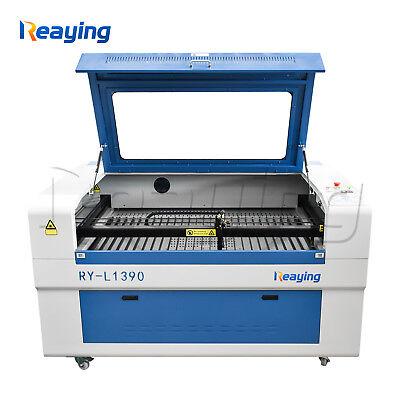 130w Co2 Cnc Wood Acrylic Plywood Diy Usb Laser Engraving Cutting Machine 1390