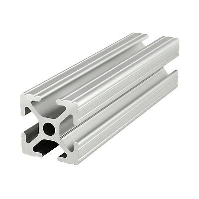 8020 Inc 10 Series 1 X 1 Aluminum Extrusion Part 1010 X 48 Long N