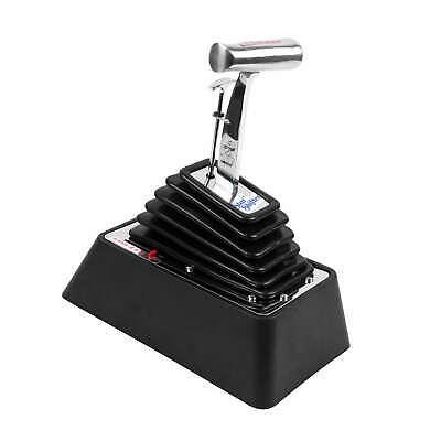 B&M Automatic Shifter Starshifter Universal 3 & 4 Speed Compatible