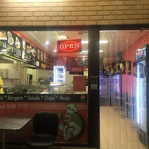 Pizza and kebab shop Heathridge Joondalup Area Preview