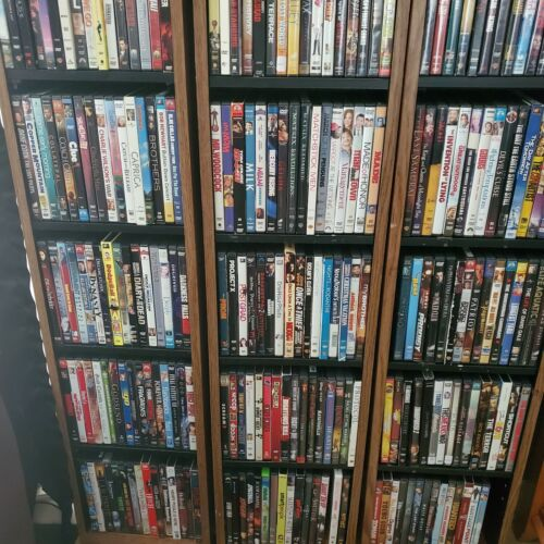 DVD Movies Lot Sale $1.50 each! Pick your Movie (2)