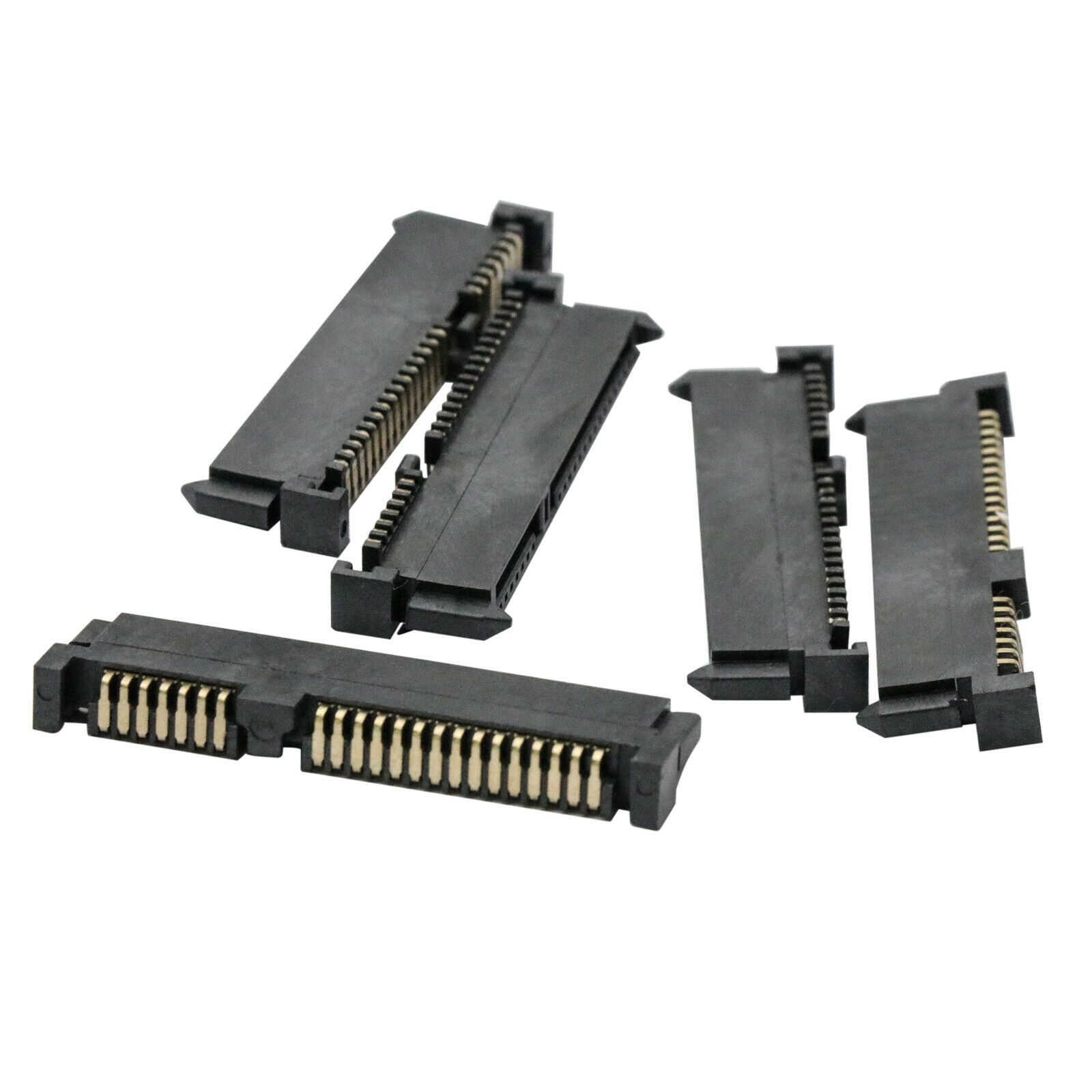 как выглядит 5PCS Hard Drive HDD Connector for HP EliteBook 820 G1 G2 720 725 G1 G2 US фото
